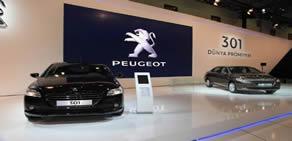 Autoshow 2012 kapılarını açtı