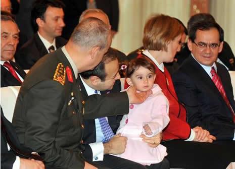 Abdullah Gül'ün en zor anları galerisi resim 19