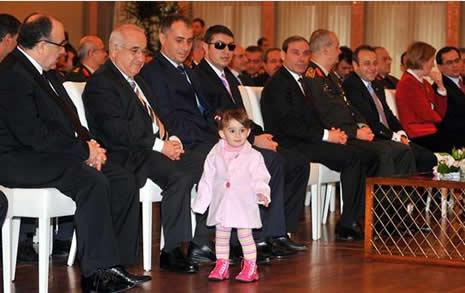Abdullah Gül'ün en zor anları galerisi resim 22