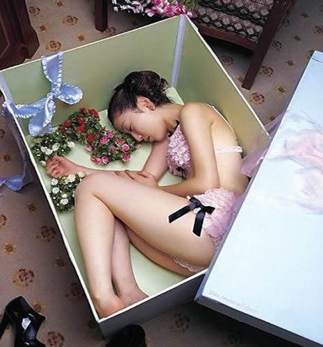 моя голая сестра ню фото