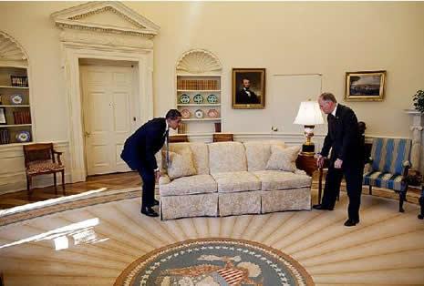 Obama'nın diğer başkanlardan farkı galerisi resim 1