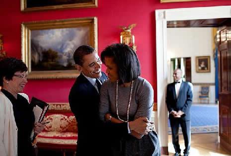 Obama'nın diğer başkanlardan farkı galerisi resim 10