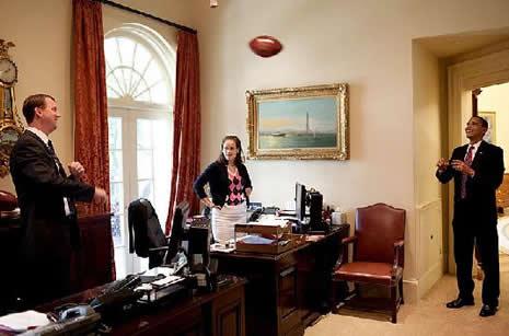 Obama'nın diğer başkanlardan farkı galerisi resim 11