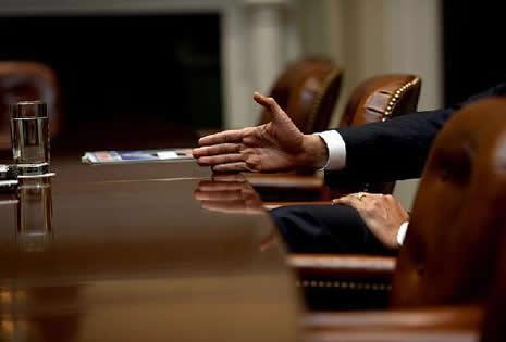 Obama'nın diğer başkanlardan farkı galerisi resim 12