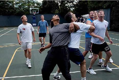 Obama'nın diğer başkanlardan farkı galerisi resim 13