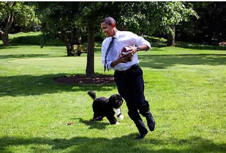 Obama'nın diğer başkanlardan farkı galerisi resim 14