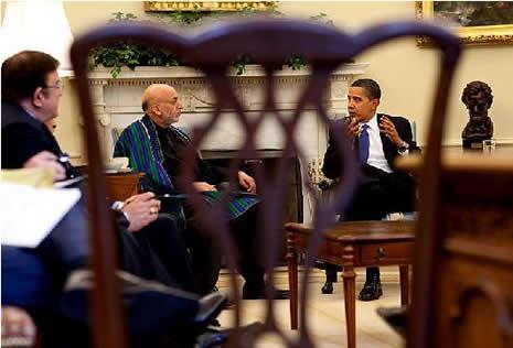 Obama'nın diğer başkanlardan farkı galerisi resim 15