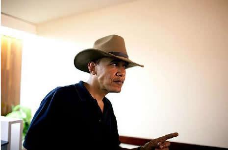 Obama'nın diğer başkanlardan farkı galerisi resim 17