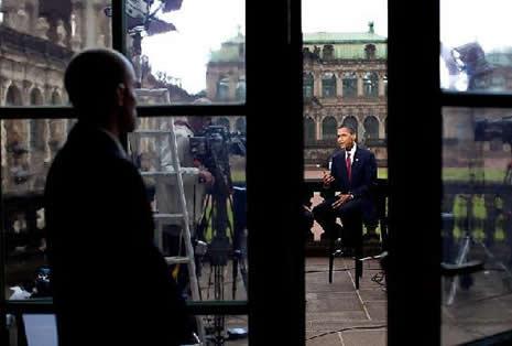 Obama'nın diğer başkanlardan farkı galerisi resim 18