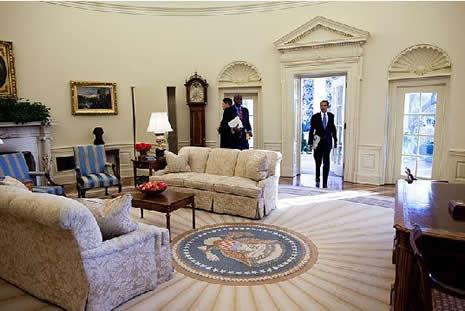 Obama'nın diğer başkanlardan farkı galerisi resim 24