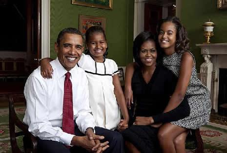 Obama'nın diğer başkanlardan farkı galerisi resim 25