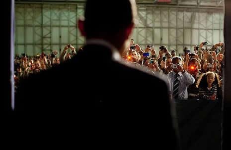Obama'nın diğer başkanlardan farkı galerisi resim 27