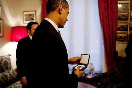 Obama'nın diğer başkanlardan farkı galerisi resim 29