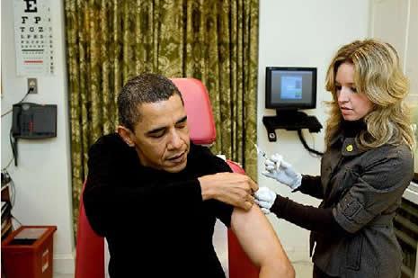 Obama'nın diğer başkanlardan farkı galerisi resim 30