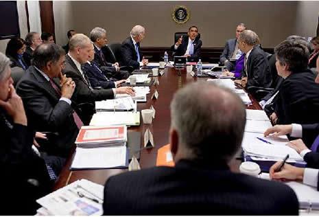 Obama'nın diğer başkanlardan farkı galerisi resim 31