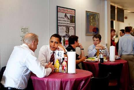 Obama'nın diğer başkanlardan farkı galerisi resim 4
