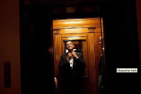 Obama'nın diğer başkanlardan farkı galerisi resim 8