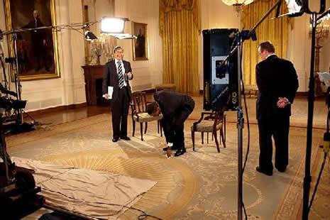 Obama'nın diğer başkanlardan farkı galerisi resim 9