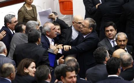 Meclis tutanaklarında 'peygamber' kavgası galerisi resim 10