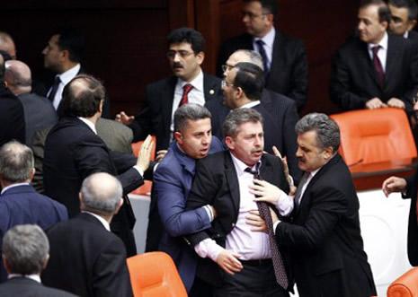 Meclis tutanaklarında 'peygamber' kavgası galerisi resim 11