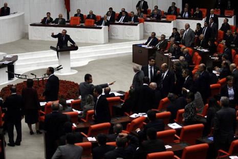 Meclis tutanaklarında 'peygamber' kavgası galerisi resim 16