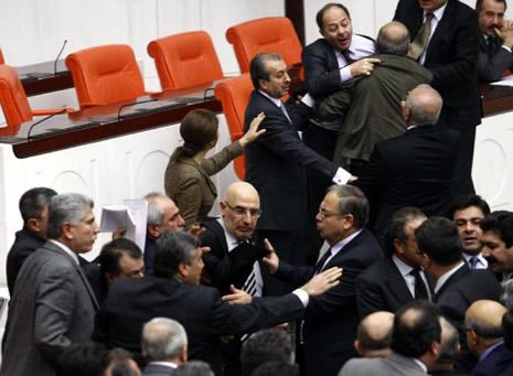 Meclis tutanaklarında 'peygamber' kavgası galerisi resim 2