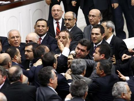 Meclis tutanaklarında 'peygamber' kavgası galerisi resim 3