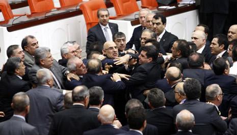 Meclis tutanaklarında 'peygamber' kavgası galerisi resim 4