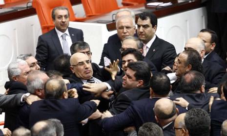 Meclis tutanaklarında 'peygamber' kavgası galerisi resim 5