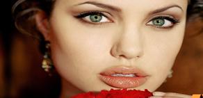 En güzel dudaklı kadınlar