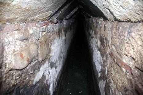 Efsane tünel ortaya çıkarıldı galerisi resim 2