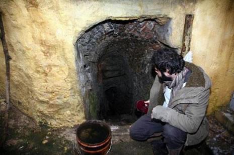 Efsane tünel ortaya çıkarıldı galerisi resim 4
