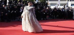 Türk oyuncular Cannes'ı salladı!