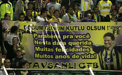 Bursaspor:0 Fenerbahçe:1 galerisi resim 11