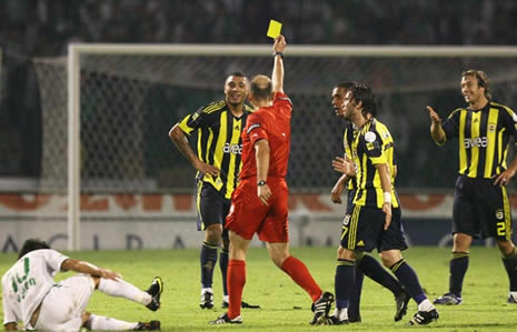 Bursaspor:0 Fenerbahçe:1 galerisi resim 14