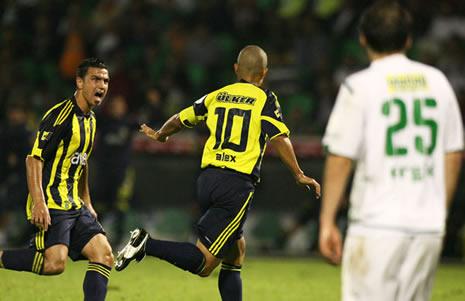 Bursaspor:0 Fenerbahçe:1 galerisi resim 6