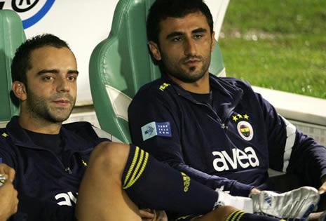 Bursaspor:0 Fenerbahçe:1 galerisi resim 8