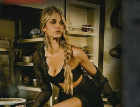 Dünyanın en seksi ev kadınları!