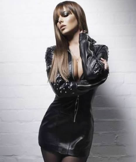 Cheryl Cole galerisi resim 19