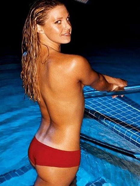 Dünyanın en çekici sporcu kadınları  galerisi resim 5