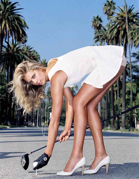 Dünyanın en çekici sporcu kadınları  galerisi resim 8
