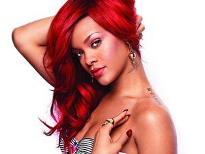 Rihanna'nın en sönük doğum günü