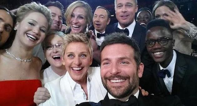 Sosyal medyanın en çok paylaşılan Oscar capsleri galerisi resim 1