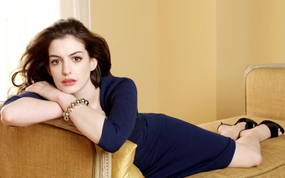 Anne Hathaway galerisi resim 1