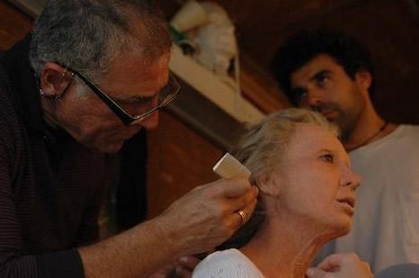 Kurt Adam'ın makyajı nasıl hazırlandı? galerisi resim 14