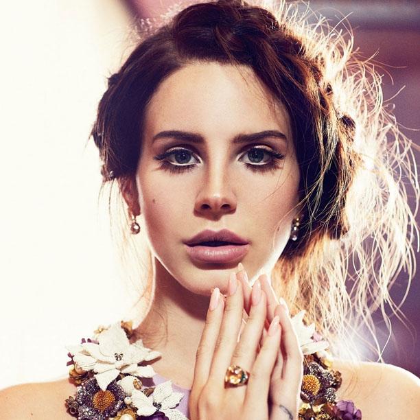 Lana Del Rey galerisi resim 1