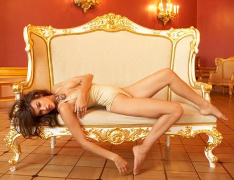 Irina Shayk galerisi resim 20