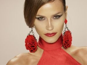 Brezilya'da moda haftası