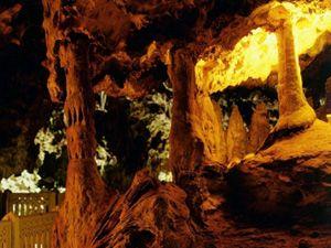 Bu Mağaraları Görmeden Geçmeyiniz