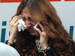 Fatma Nine kaza kurbanı oldu